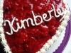 Himbeer-Herz-Torte Kimberley